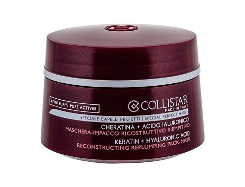 Maska za kosu Collistar Pure Actives Reconstructing Replumping 200 ml