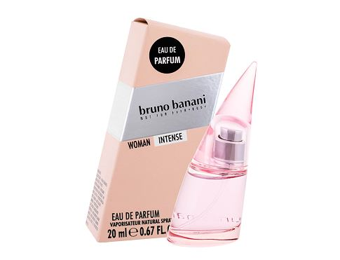 Parfemska voda Bruno Banani Woman Intense 20 ml