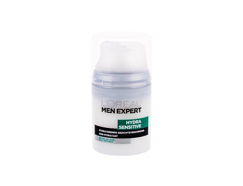 Dnevna krema za lice L´Oréal Paris Men Expert Hydra Sensitive 50 ml