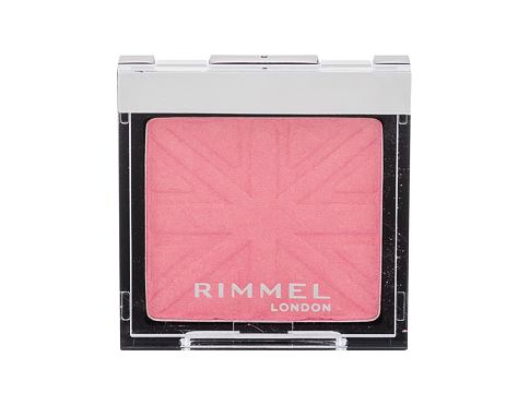 Rumenilo Rimmel London Lasting Finish 4 g 050 Live Pink
