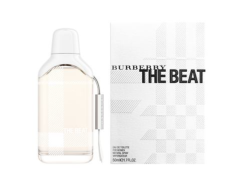 Toaletna voda Burberry The Beat 50 ml