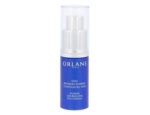 Krema za područje oko očiju Orlane Extreme Line Reducing Eye Contour Care 15 ml