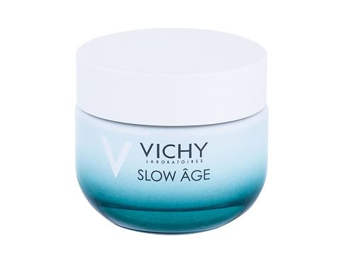 Dnevna krema za lice Vichy Slow Âge Daily Care Targeting SPF30 50 ml