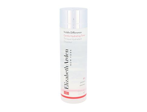 Tonik Elizabeth Arden Visible Difference Gentle Hydrating Toner 200 ml