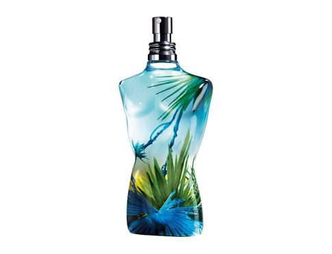 Kolonjska voda Jean Paul Gaultier Le Male Summer 2012 125 ml