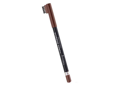 Olovka za obrve Rimmel London Professional Eyebrow Pencil 1,4 g 002 Hazel
