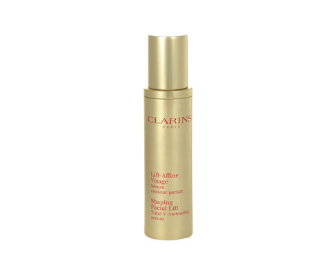 Serum za lice Clarins Shaping Facial Lift  50 ml Testeri