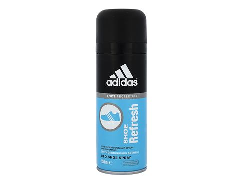 Sprej za noge Adidas Shoe Refresh 150 ml