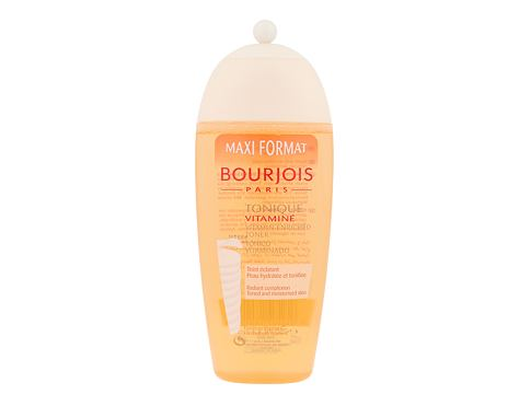 Tonik BOURJOIS Paris Vitamin Enriched Toner 250 ml