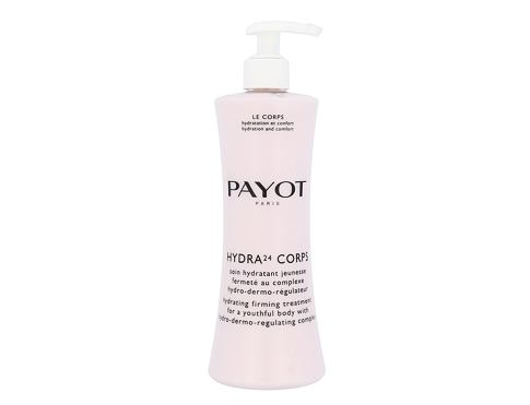 Losion za tijelo PAYOT Le Corps Hydrating And Firming Treatment 400 ml