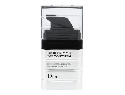 Gel za lice Christian Dior Homme Dermo System Age Control Firming Care 50 ml