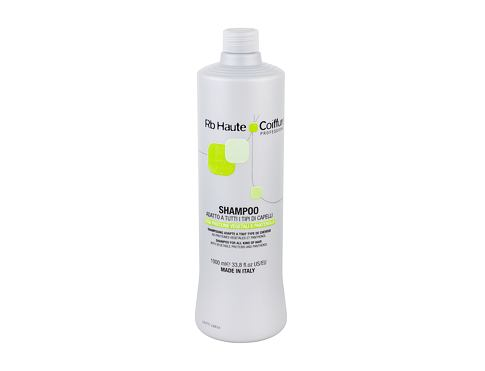 Šampon Renée Blanche Rb Haute Coiffure For All Kind Of Hair 1000 ml