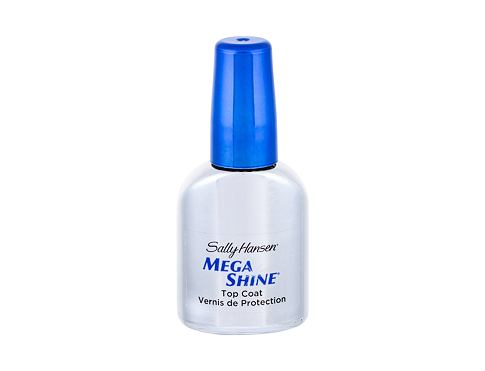 Njega noktiju Sally Hansen Mega Shine Top Coat 13,3 ml