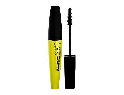 Maskara Rimmel London Lash Accelerator Endless 10 ml 001 Black