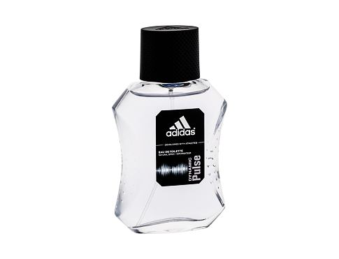 Toaletna voda Adidas Dynamic Pulse 50 ml
