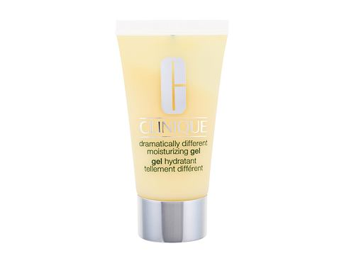 Gel za čišćenje lica Clinique Dramatically Different Moisturizing Gel 50 ml