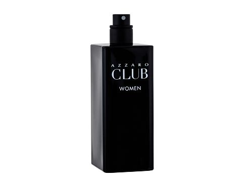 Toaletna voda Azzaro Club Women 75 ml Testeri