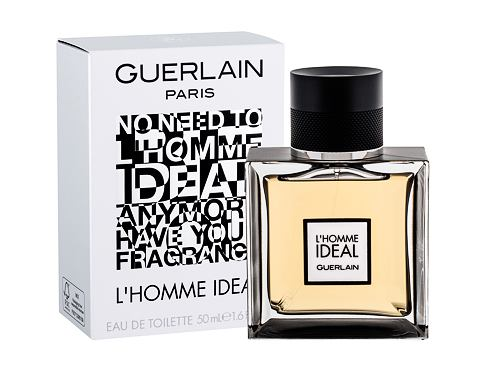 Toaletna voda Guerlain L´Homme Ideal 50 ml