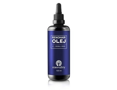 Ulje za kosu Renovality Original Series Renohair Oil 100 ml