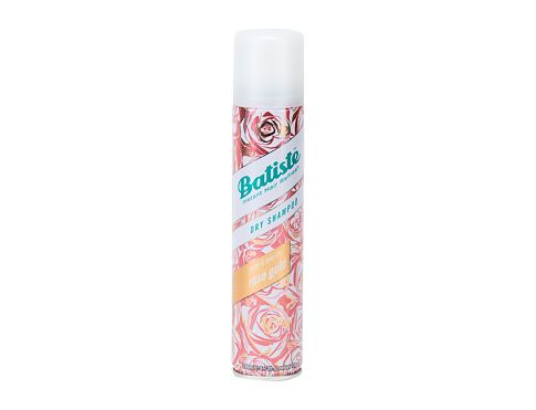 Suhi šampon Batiste Rose Gold 200 ml