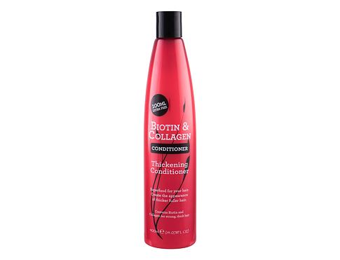 Regenerator Xpel Biotin & Collagen 400 ml