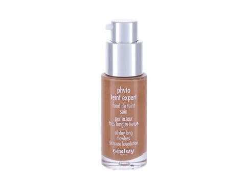 Puder Sisley Phyto Teint Expert 14 ml 4 Honey Testeri