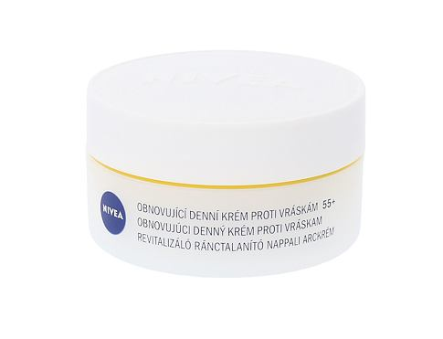 Dnevna krema za lice Nivea Anti Wrinkle Revitalizing 50 ml