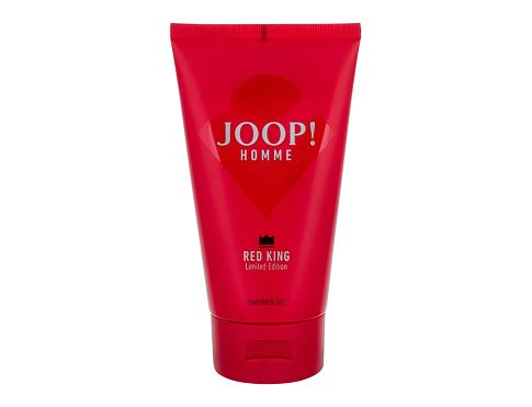 Gel za tuširanje JOOP! Homme Red King 150 ml