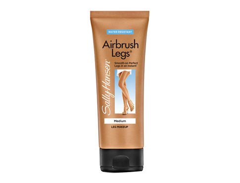 Proizvod za samotamnjenje Sally Hansen Airbrush Legs Fluid 118 ml Light