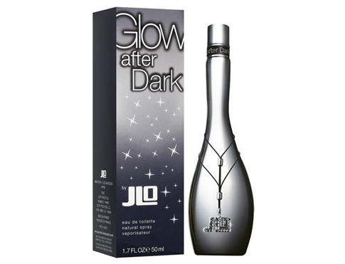 Toaletna voda Jennifer Lopez Glow After Dark 100 ml oštećena kutija