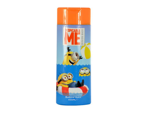 Pjenasta kupka Minions Bubble Bath 400 ml