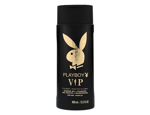 Gel za tuširanje Playboy VIP For Him 400 ml