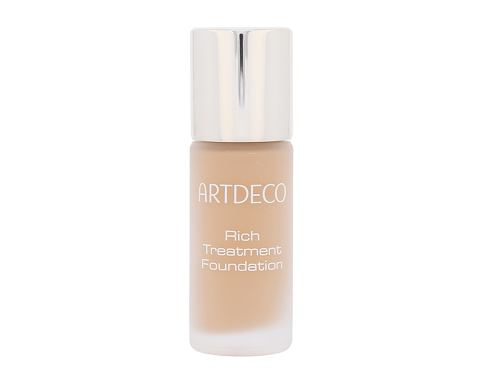 Puder Artdeco Rich Treatment 20 ml 17 Creamy Honey