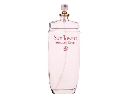 Toaletna voda Elizabeth Arden Sunflowers Summer Bloom 100 ml Testeri