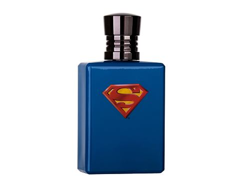 Toaletna voda DC Comics Superman 75 ml