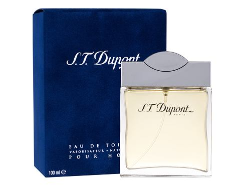 Toaletna voda S.T. Dupont Pour Homme 100 ml