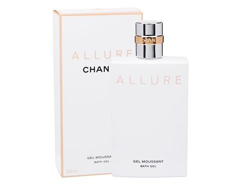 Gel za tuširanje Chanel Allure 200 ml