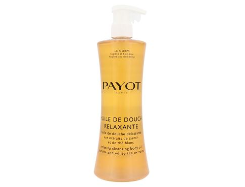 Ulje za tijelo PAYOT Le Corps Relaxing Cleansing Body Oil 400 ml
