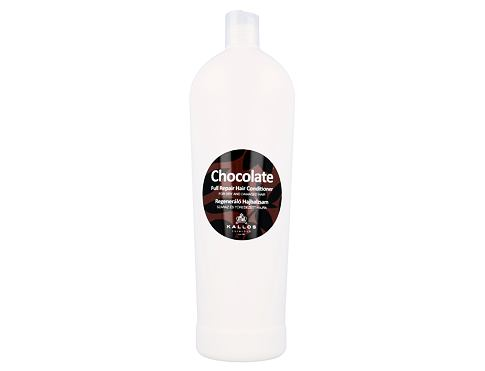Regenerator Kallos Cosmetics Chocolate 1000 ml