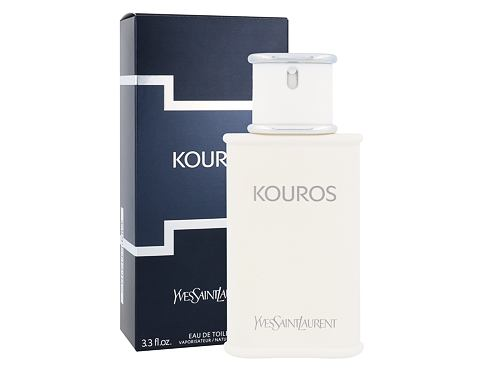Toaletna voda Yves Saint Laurent Kouros 100 ml