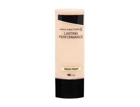 Puder Max Factor Lasting Performance 35 ml 100 Fair