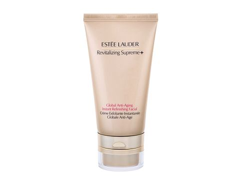 Piling Estée Lauder Revitalizing Supreme+ Global Anti-Aging Instant Refinishing Facial 75 ml