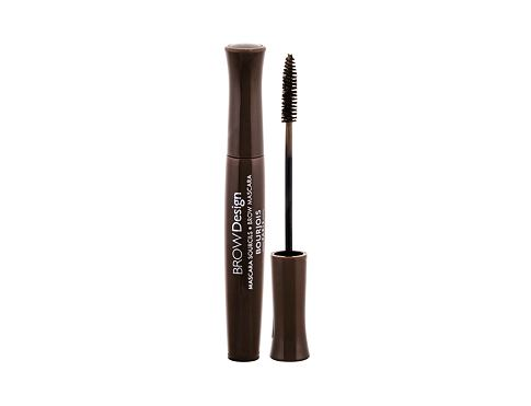 Maskara za obrve BOURJOIS Paris Brow Design 6 ml 03 Chatain