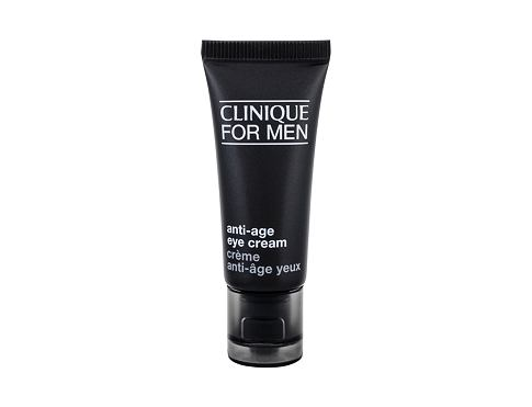 Krema za područje oko oči Clinique For Men Anti-Age Eye Cream 15 ml