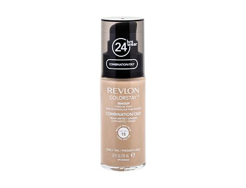 Tekući puder Revlon Colorstay Normal Dry Skin 30 ml 150 Buff Chamois