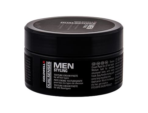 Vosak za kosu Goldwell Dualsenses For Men Styling Texture Cream Paste 100 ml