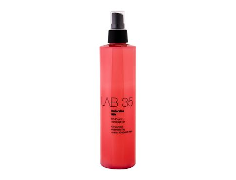 Balzam za kosu Kallos Cosmetics Lab 35 Restorative Milk 300 ml