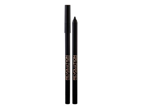 Olovka za oči Makeup Revolution London Pro HD Smoky Eyeliner 2,5 g