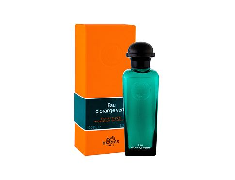 Kolonjska voda Hermes Eau d´Orange Verte 100 ml