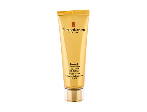 Gel za lice Elizabeth Arden Ceramide Lift and Firm Day Lotion SPF30 50 ml Testeri